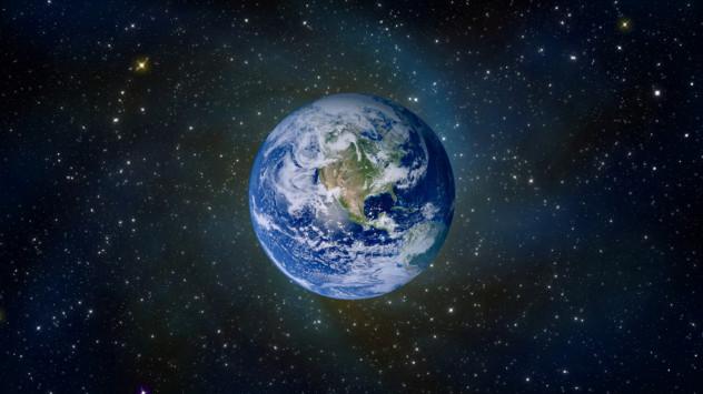NASA: Ο φετινός Μάρτιος ήταν ο δεύτερος πιο ζεστός διεθνώς
