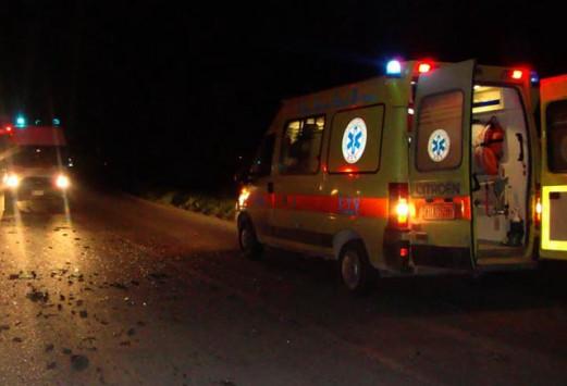 Θρήνος στην Αχαΐα: Αυτοκίνητο παρέσυρε και σκότωσε 7χρονη που πήγαινε στον Επιτάφιο