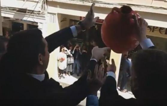Κέρκυρα: Τα έσπασε ο Τσίπρας - Η ατάκα για Σόιμπλε, τα γέλια και η Μπέτυ Μπαζιάνα [pics, vid]
