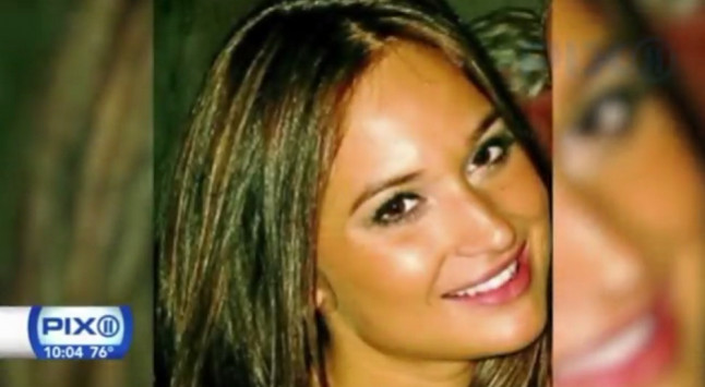 Έδωσε μάχη και αποκάλυψε τον βιαστή και δολοφόνο της