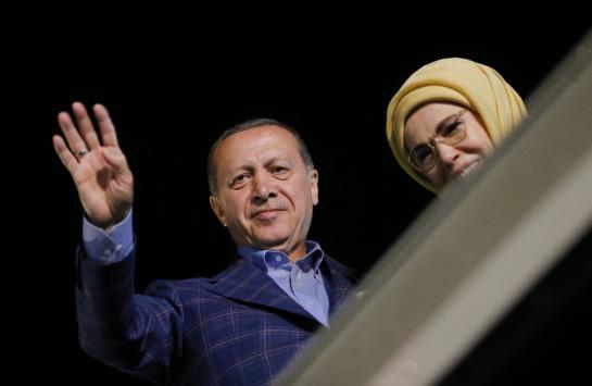 Τουρκία δημοψήφισμα: Ο χάρτης του διχασμού - Πως θα αντιδράσει ο `λαβωμένος` Ερντογάν