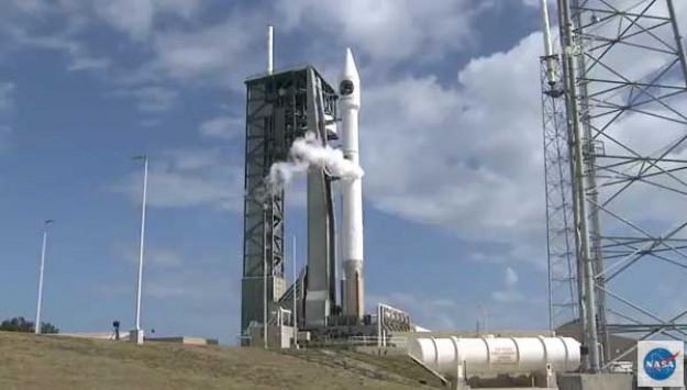 Δείτε live: Την εκτόξευση 2 ελληνικών δορυφόρων στο διάστημα