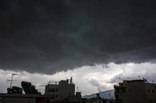Καιρός: Βροχές και χιονοπτώσεις την Πέμπτη! Αναλυτική πρόγνωση