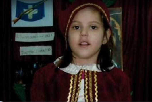 Θάνατος 8χρονης: Τρία εγκεφαλικά είχε πάθει το παιδί πριν ξεψυχήσει [vid]