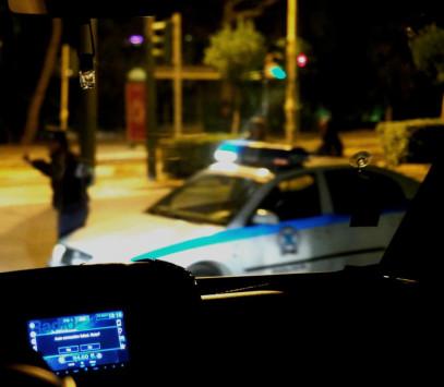 Έκρηξη στο κέντρο της Αθήνας!