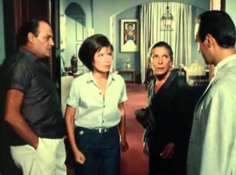 Σπέτσες: Πουλήθηκε 3.500.000 ευρώ το αρχοντικό της ταινίας ''Τζένη Τζένη'' - Οι νέοι ιδιοκτήτες του [pics]