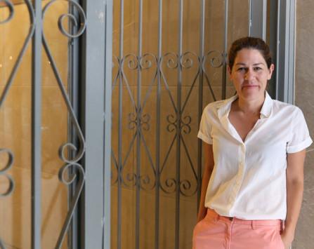 Στην Κάλλια Παπαδάκη το βραβείο Λογοτεχνίας της Ευρωπαϊκής Ενωσης