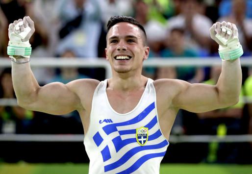 Έγραψε ιστορία ο Λευτέρης Πετρούνιας! Πρωταθλητής Ευρώπης για τρίτη σερί φορά