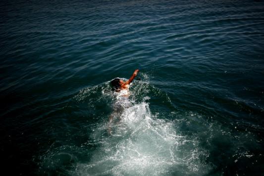 Τραγωδία στη Λέσβο: 12 νεκροί σε ναυάγιο - Βυθίστηκε το σκάφος τους!