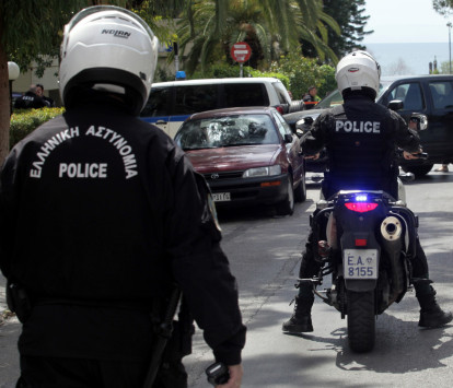 """Μια... πόλη ίση με την Πάτρα, συνέλαβε η αστυνομία το 2016! Οι """"προτιμήσεις"""" των εγκληματιών"""
