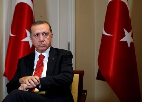 Η έκδοση του Γκιουλέν στο επίκεντρο της συνάντησης Ερντογάν - Τραμπ
