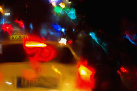"""Δολοφονία οδηγού ταξί: """"Άκουσα δυο πυροβολισμούς"""" - Οι μαρτυρίες που αλλάζουν τα δεδομένα"""