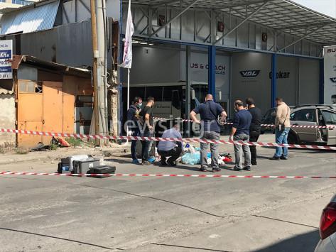 Θρίλερ με τον ανθρώπινο σκελετό στον Κολωνό! Τι `είδε` ο ιατροδικαστής
