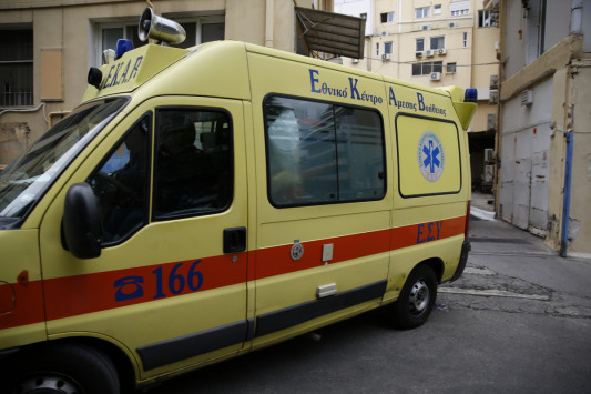 Ηράκλειο: Εγκαύματα πρώτου βαθμού στο σώμα 11χρονου παιδιού - Τι προηγήθηκε στο σπίτι...