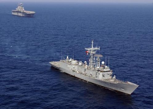 Ανεξέλεγκτη η Τουρκία! - Δεσμεύει το μισό Αιγαίο με NAVTEX