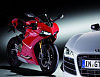 To VW Group σκέπτεται να πουλήσει την Ducati