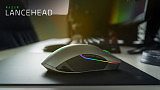 Αυτό είναι το νέο Razer Lancehead Wireless Gaming Mouse