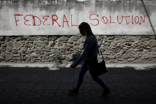Κυπριακό: Στην Γενεύη θα κριθούν οι διαπραγματεύσεις