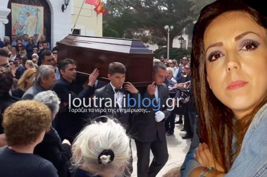 Μαρία Ιατρού: Το στερνό αντίο στην 36χρονη πολύτεκνη μητέρα - Το τελευταίο μήνυμα, η αγωνιώδης αναζήτηση και το φρικτό τέλος