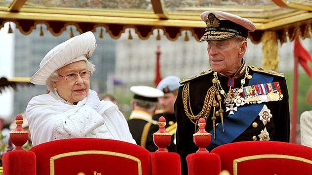 Πρίγκιπας Φίλιππος – Ένας Έλληνας στο Μπάκιγχαμ – Βίος και πολιτεία