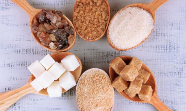 Ποια ζάχαρη ρίχνει τη χοληστερόλη και κάνει καλό στο συκώτι [vid]