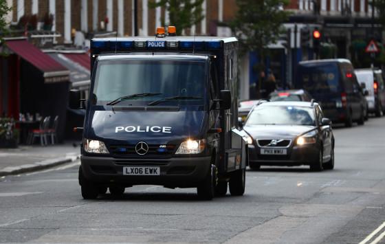 Τρεις γυναίκες στη Βρετανία κατηγορούνται ότι σχεδίαζαν τρομοκρατική επίθεση