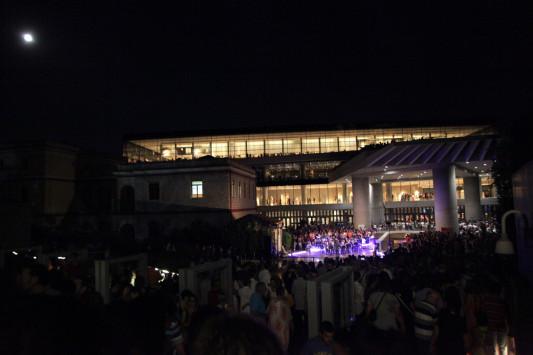 Μουσείο Ακρόπολης: Γιορτάζει με εκδηλώσεις τη Διεθνή Ημέρα Μουσείων και την Ευρωπαϊκή Νύχτα Μουσείων