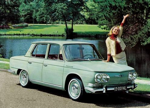 Αυτά είναι τα αυτοκίνητα που αγόραζαν οι Έλληνες πριν από 50 χρόνια! [pics]