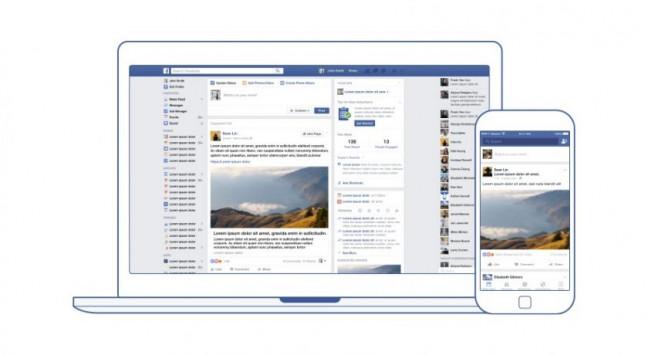 """Το Facebook τιμωρεί το """"κακό"""" περιεχόμενο!"""