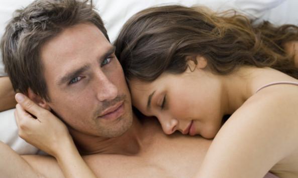 Διάρκεια στο σεξ: Πόση είναι ιδανική για άντρες και πόση για γυναίκες