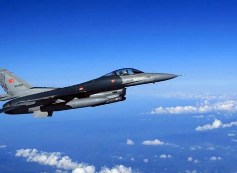 `Σουρωτήρι` το Αιγαίο - 141 παραβιάσεις απο τουρκικά μαχητικά