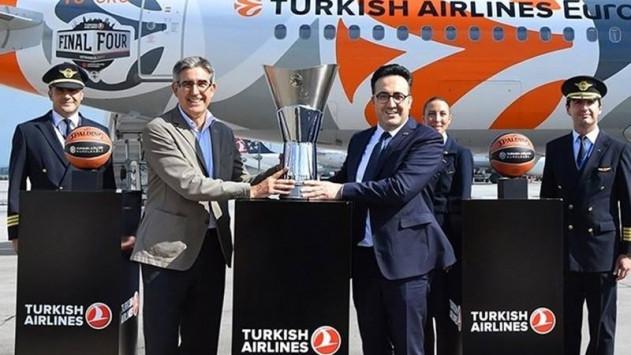 Euroleague Final Four: Εφτασε η κούπα στην Πόλη