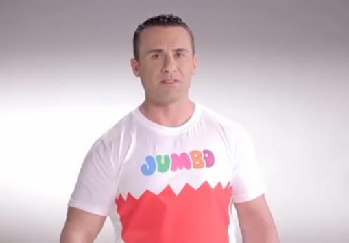Πέθανε ο Σωκράτης Πετίδης, bodybuilder και πρωταγωνιστής πασίγνωστης διαφήμισης [vid]