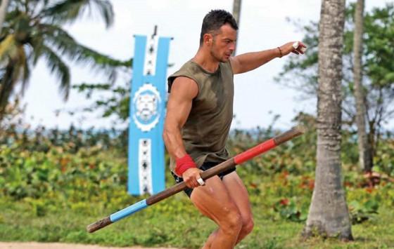 «Πιστεύω ότι νικητής του Survivor θα είναι ο Γιώργος Αγγελόπουλος»
