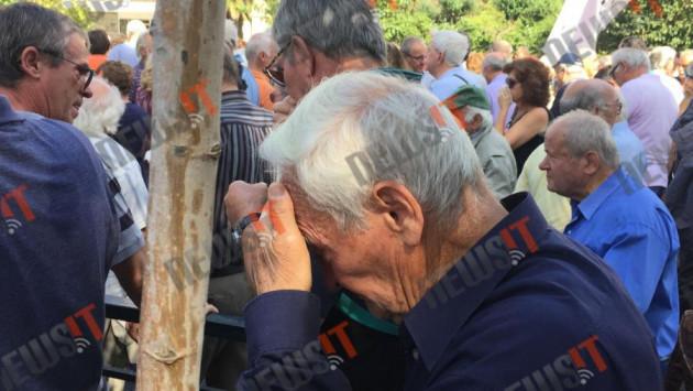 Σοκ: Πάνω από 1 εκατ συνταξιούχοι ζουν με λιγότερα από 500 ευρώ!