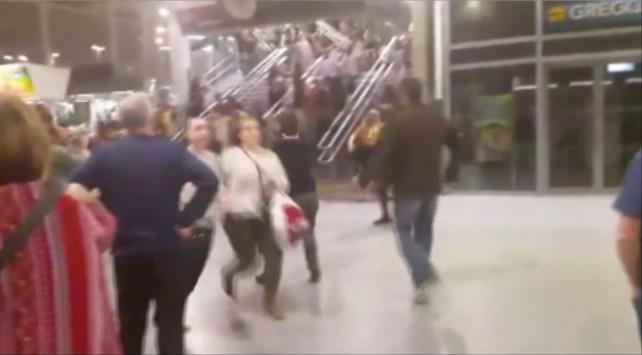 Τρομοκρατική επίθεση στο Μάντσεστερ Live – Βομβιστής αυτοκτονίας πίσω από το μακελειό στο Manchester Arena - Εικόνες τρόμου