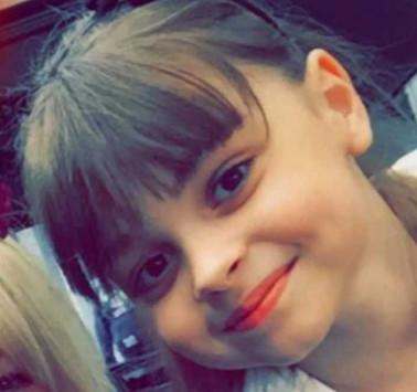 Τρομοκρατική επίθεση στο Μάντσεστερ Live – 8χρονο κορίτσι ελληνικής καταγωγής ανάμεσα στους αγνοούμενους - Σάφι Ρόουζ Ρούσος το όνομά της