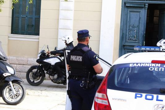 Συμμορία χρηματοκιβωτίων: Νεο χτύπημα στο ΙΚΑ Νέας Φιλαδέλφειας