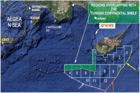 Ελληνικό ΥΠΕΞ: Το αδιέξοδο στο Κυπριακό εξυπηρετεί γεωπολιτικά την Τουρκία