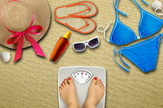 Δίαιτα – αδυνάτισμα για το καλοκαίρι: Τι να αλλάξετε στην διατροφή σας χωρίς να πεινάσετε – Οδηγίες