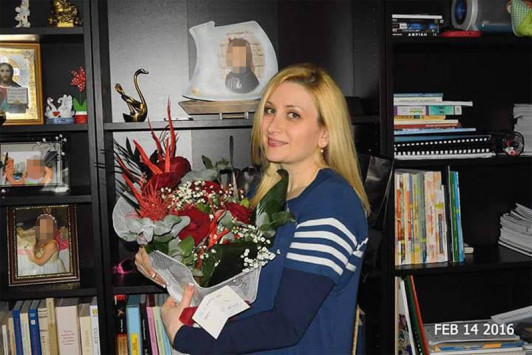 Θεσσαλονίκη: Ανατροπή στον θάνατο της 36χρονης μεσίτριας - Μίλησε ο αγγειοχειρουργός - ''Μου έμεινε στα χέρια'' [vid]