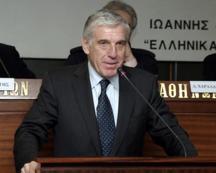 Γιάννος Παπαντωνίου: Ποινική δίωξη για ξέπλυμα βρόμικου χρήματος