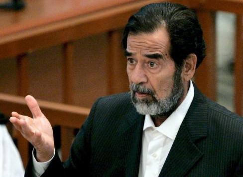 Σαντάμ Χουσεΐν: Οι τελευταίες ώρες του δικτάτορα! Η αγάπη του για την Mary J. Blidge και η κρυφή ιστορία με τον γιο του
