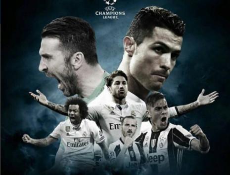 Champions League: Γιουβέντους - Ρεάλ, ποια θα βάλει το στέμμα