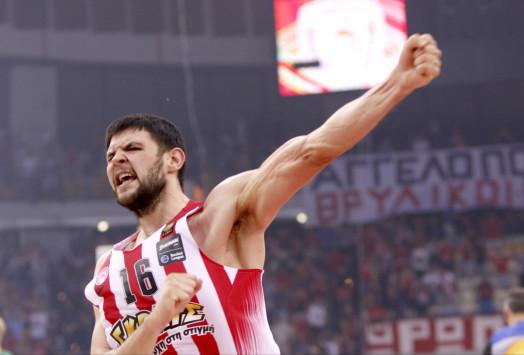 Ολυμπιακός - Παναθηναϊκός: Πειραιώτικη ανατροπή! Δεν άντεξε το `τριφύλλι`