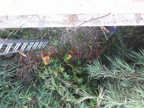 Κρήτη: Τραγικό τέλος! Βρέθηκε το πτώμα του Μάνου Βρυθιά
