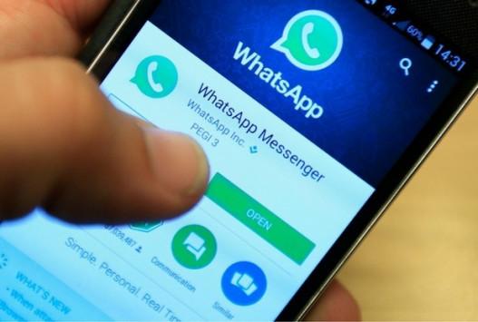 Νέα απάτη στο Whatsapp!