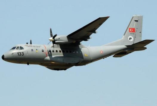 Τουρκικές... αεροναυτικές προκλήσεις στο Αιγαίο