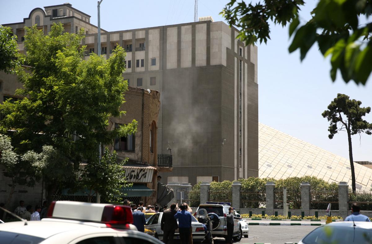 Αποτέλεσμα εικόνας για επιθεση ισλαμικου κρατους στο ιραν