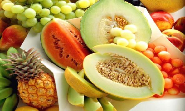 Ποιο φρούτο εποχής σηκώνει ασπίδα σε άσθμα, υπέρταση και εκφύλιση ωχράς κηλίδας